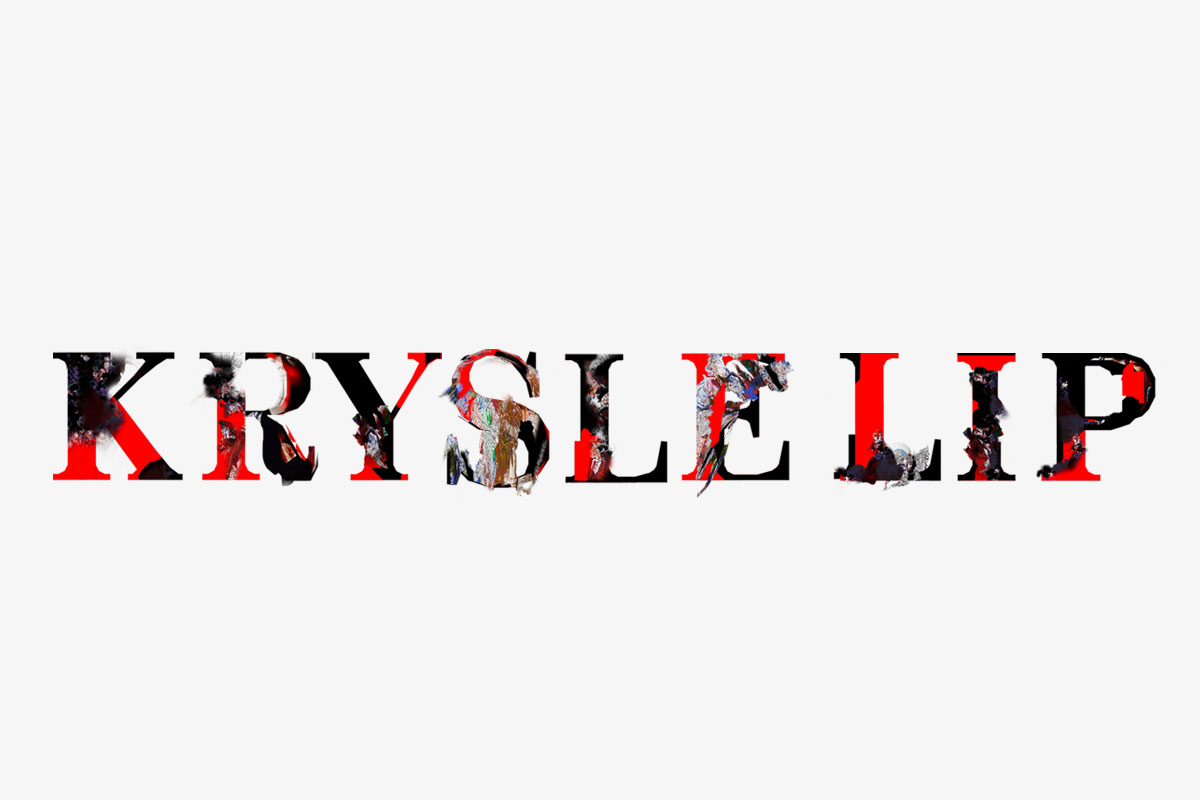 Thumbnail for Krysle Lip — Creating the musician's esoteric identity