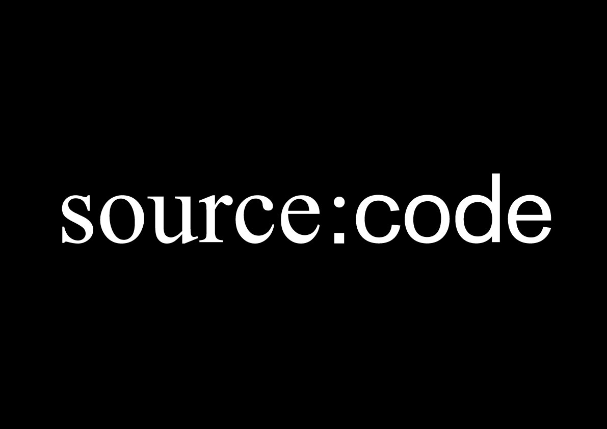 source:code — Merging data and journalism