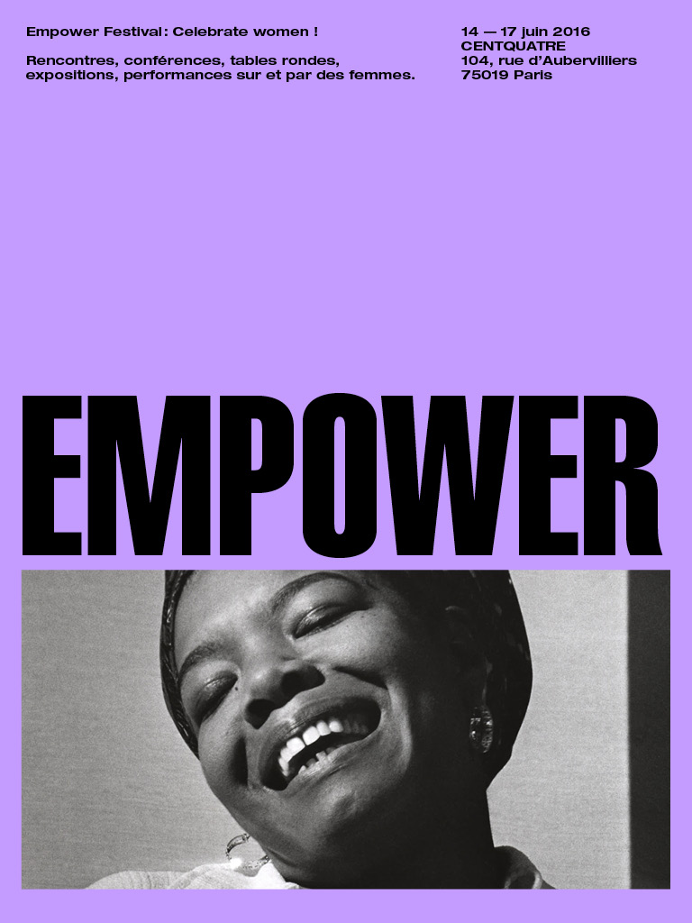 Thumbnail for Empower — Festival for women, by women