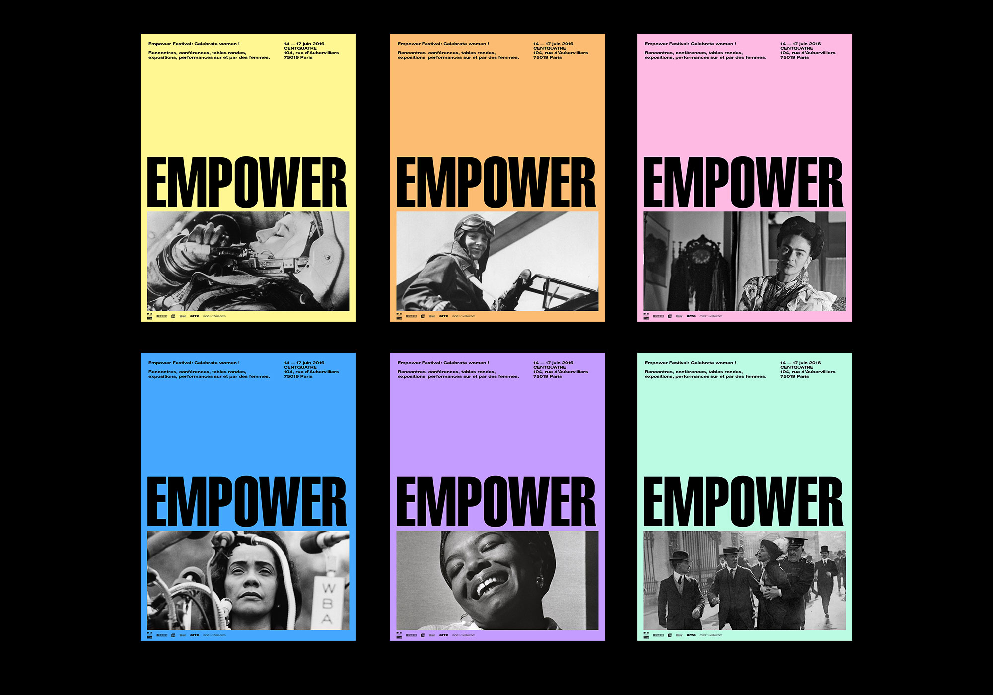 Empower — Festival for women, by women