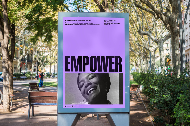 Empower — Festival for women, by women